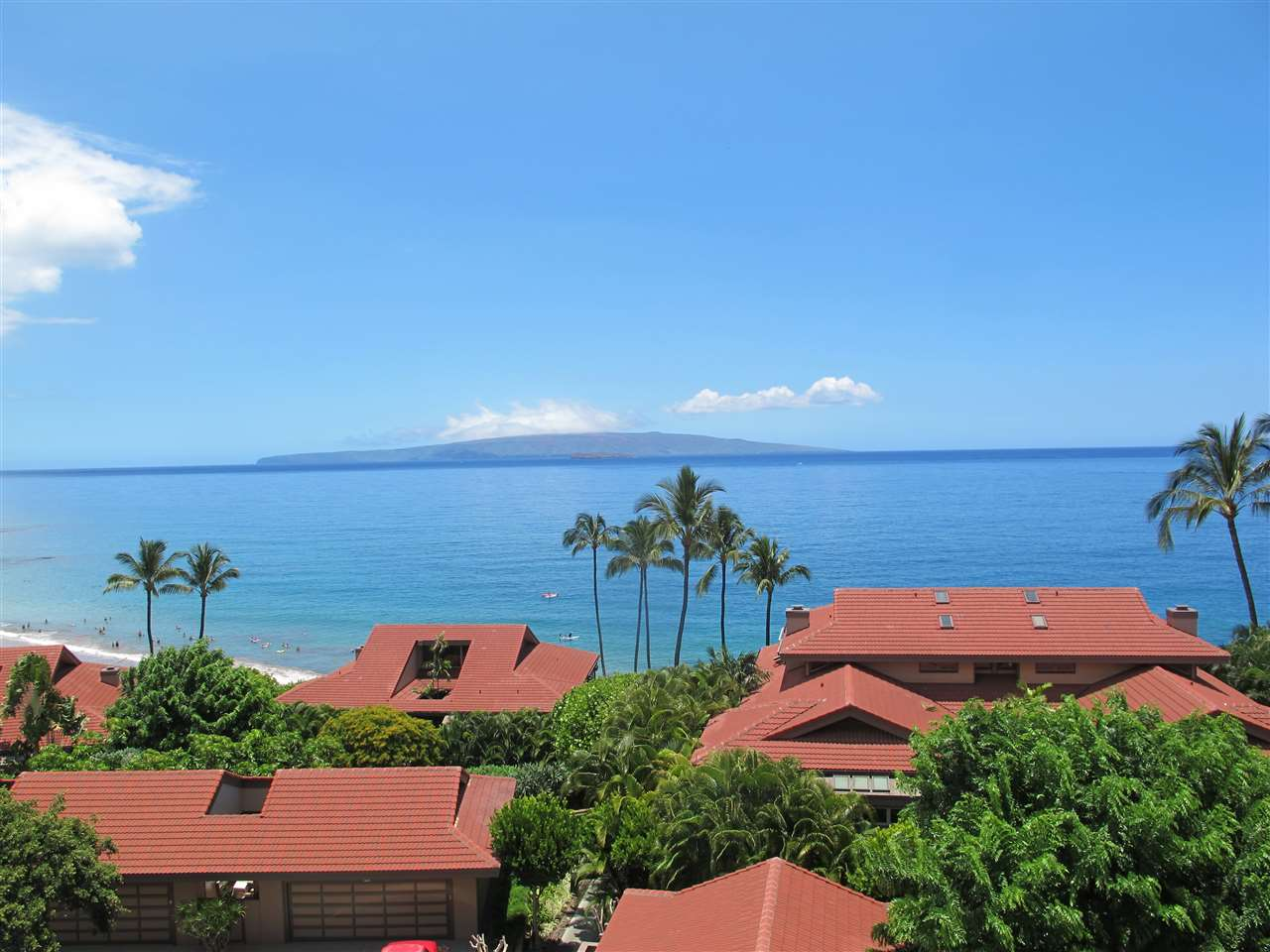 Wailea Point I II III #2604 in Wailea