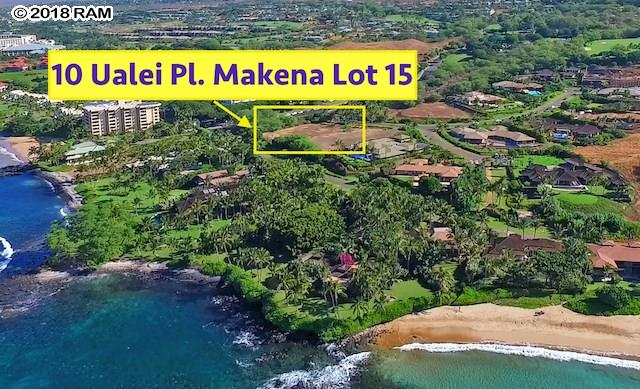 10 Ualei Pl in Wailea/Makena