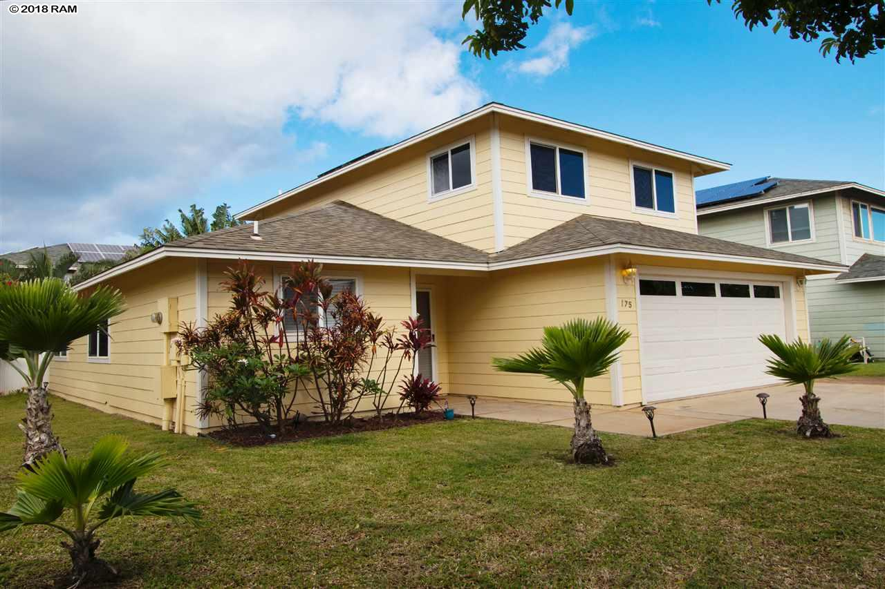 175 Luakaha Cir in Piilani Villages III - $688,000 - Kihei - MLS ID ...