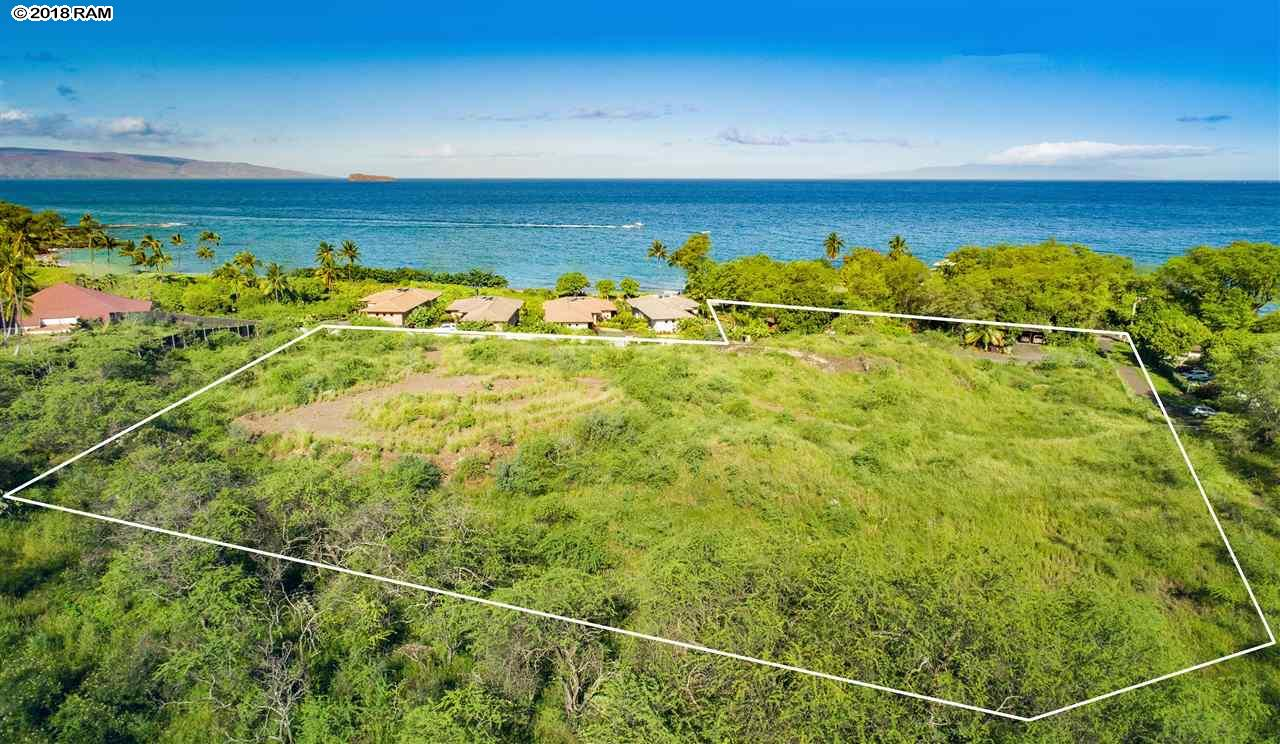 5405 Makena Rd  Lot #Lot 8 in Makena