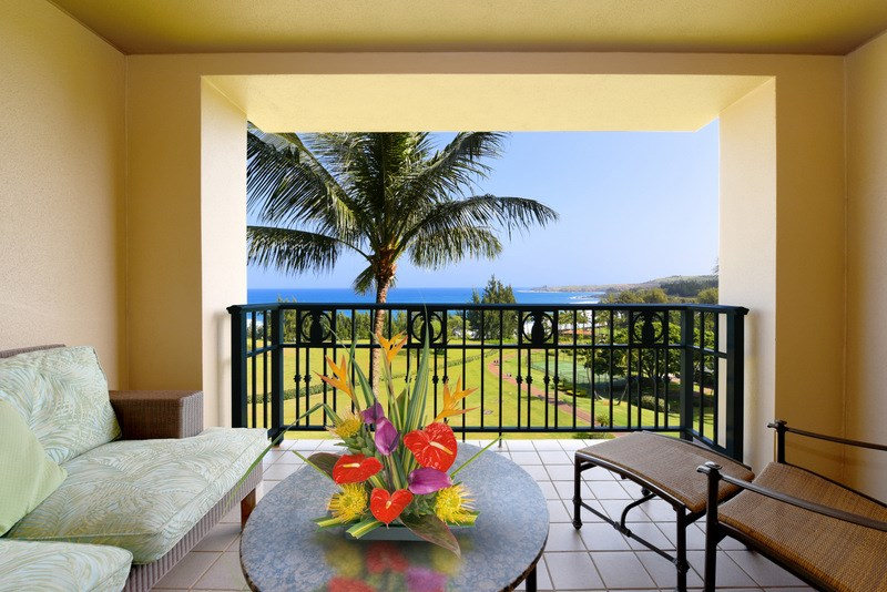 The Ritz Carlton Residences #1527-1529 in Kapalua