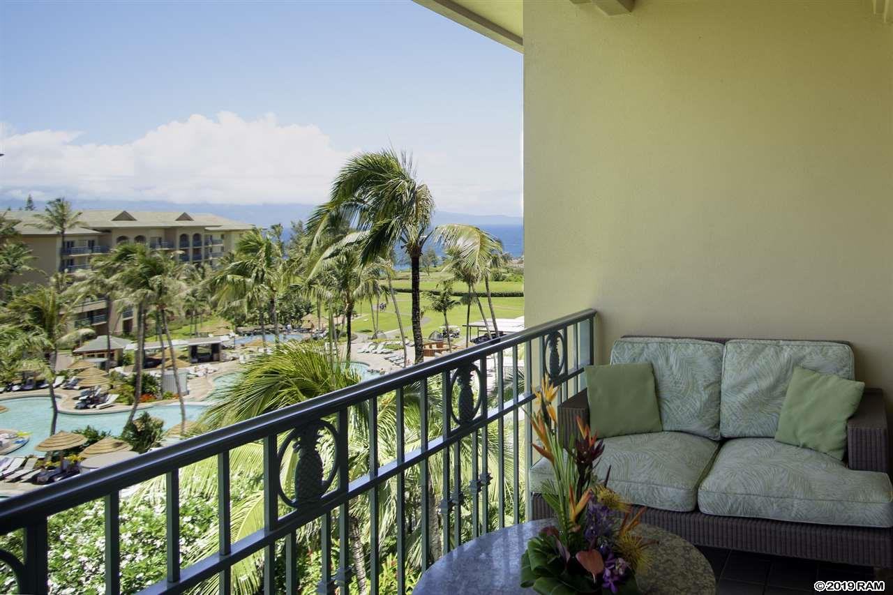 The Ritz Carlton Residences #1806-1808 in Kapalua