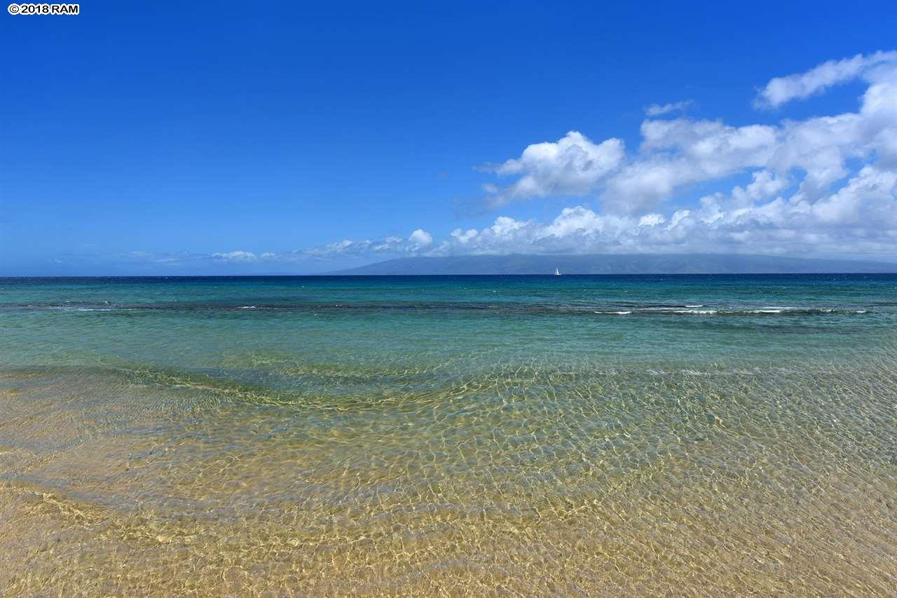 Maui Sands I #3B in Honokowai