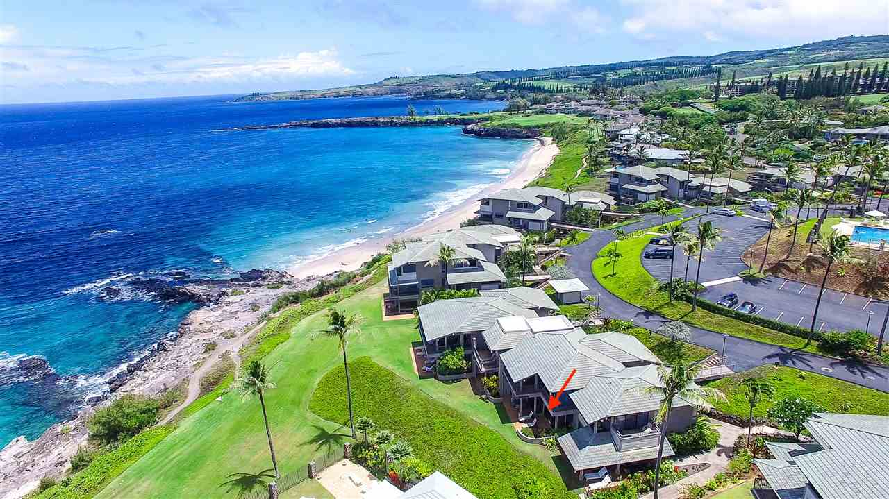 Kapalua Bay Villas I #23G2 in Kapalua