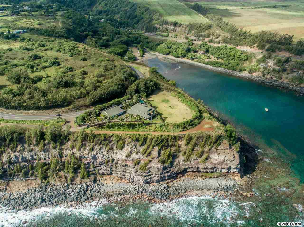 2175 Hana Hwy in Maliko Cliffs