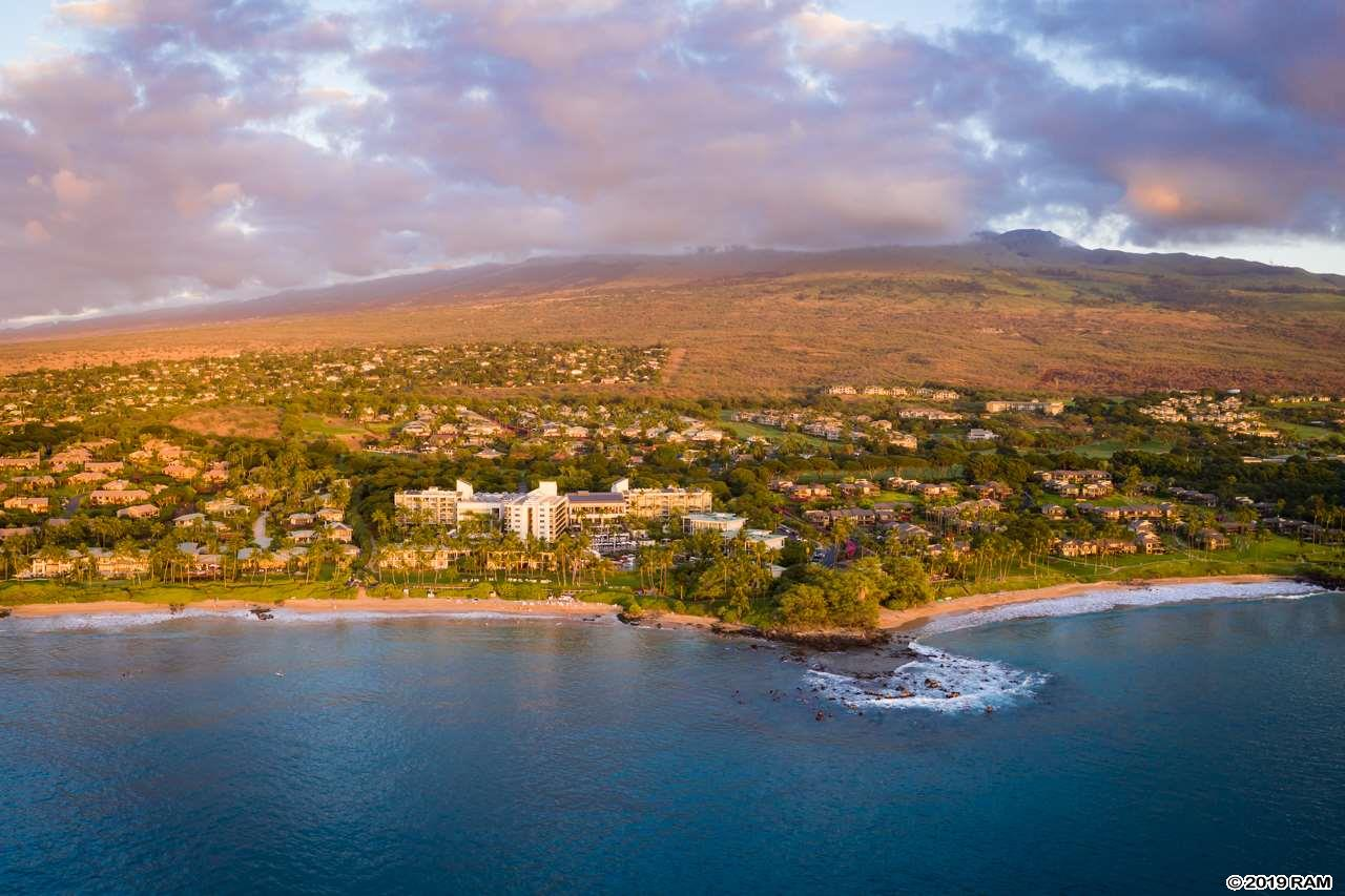 Andaz Residences #E4 in Wailea