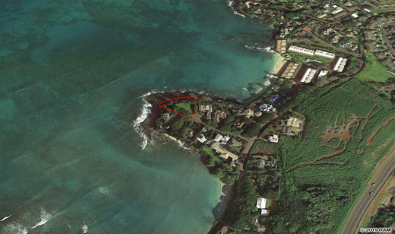 40 E HUI Rd  Lot #48-A-1 in Kahana