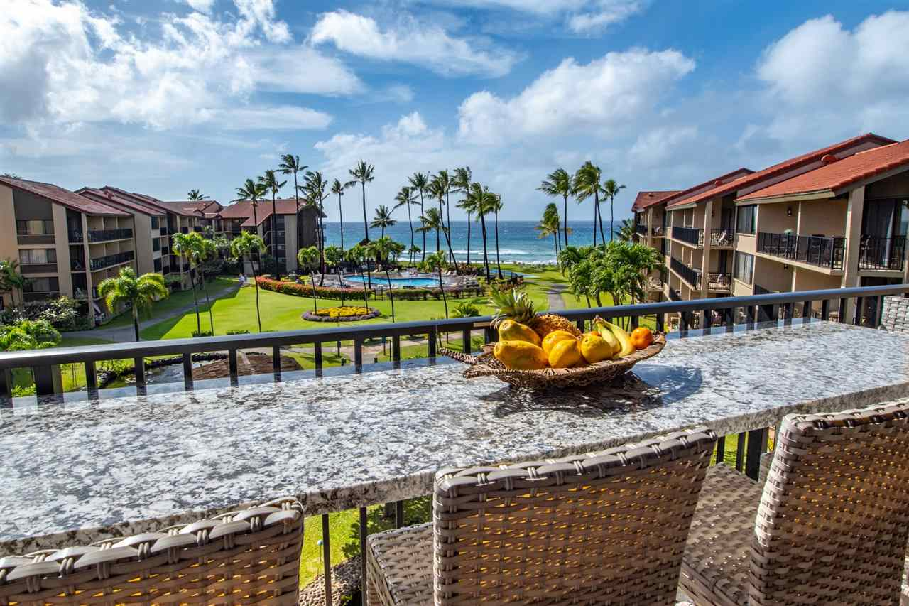 Papakea Resort I II #H405 in Honokowai