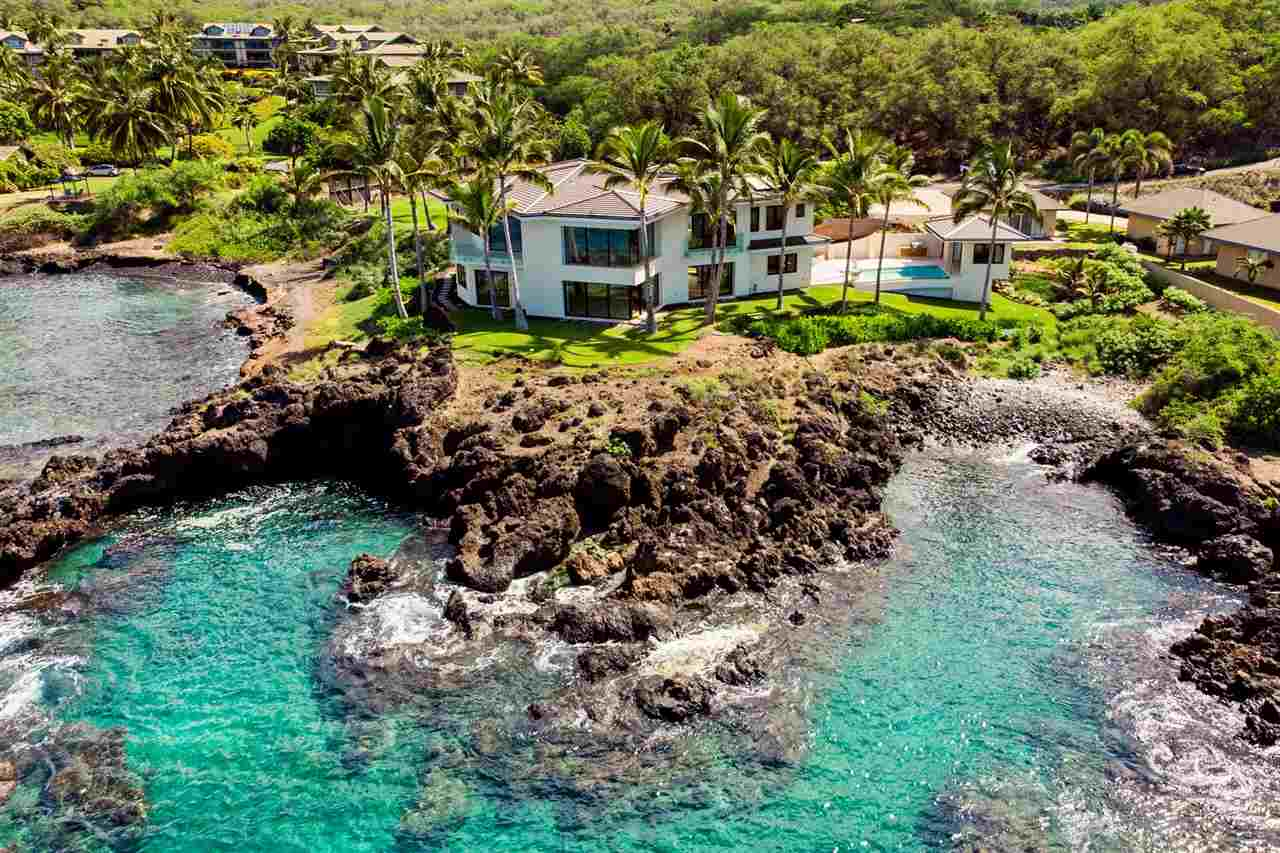 5022 Makena Rd in Kihei