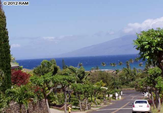 93 Kahana Nui Road  Lot #126 in Lahaina