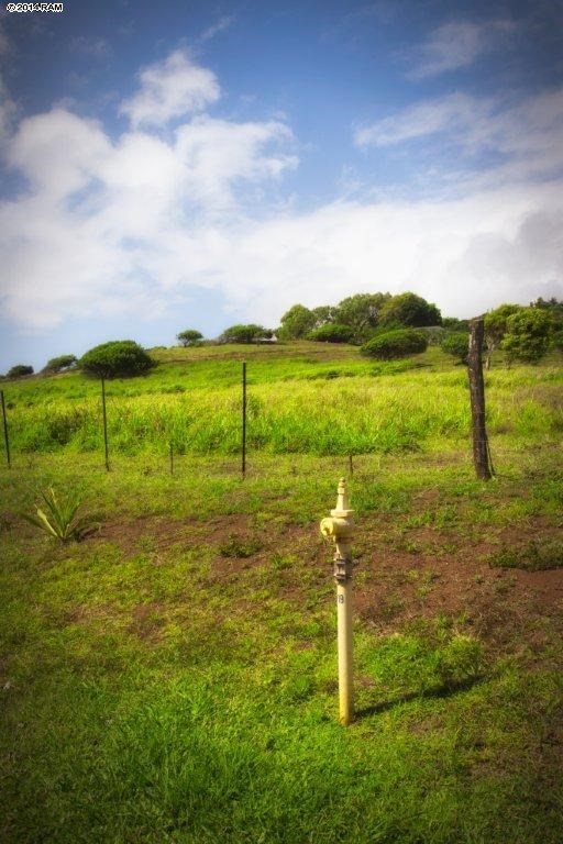 0 Hakuhee Way  Lot #9a in The Cliffs at Kahakuloa