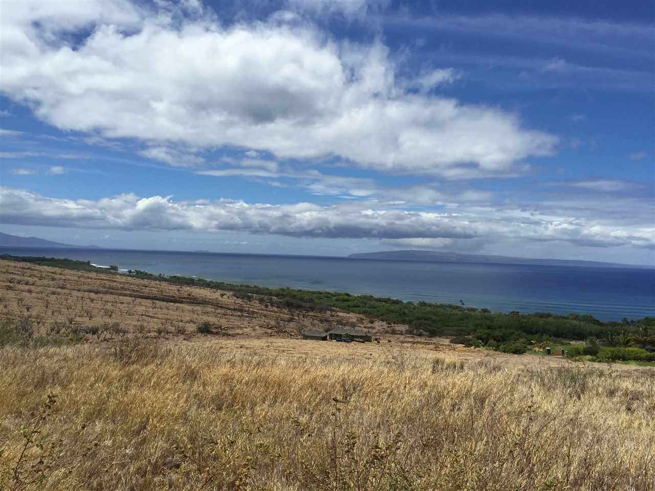 282 Luawai St  Lot #B in Olowalu