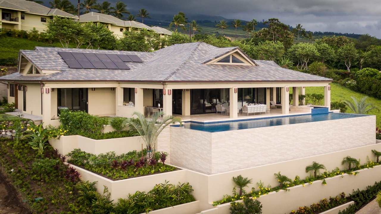 4345 Melianani Pl in Wailea Highlands