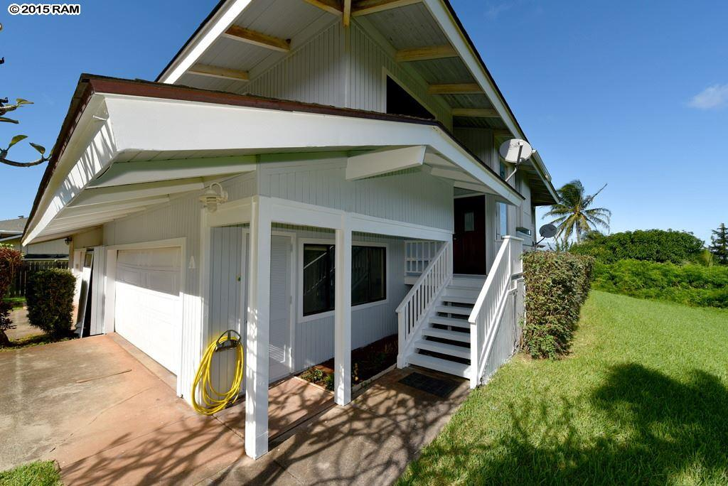 91 A Hui Rd F in Napili