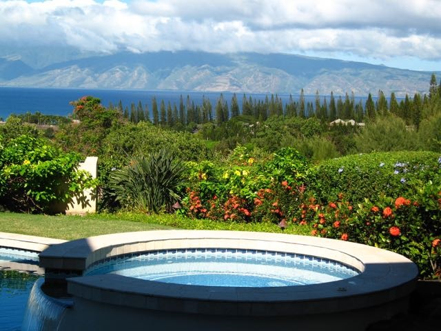 1206 Summer Rd in Kapalua