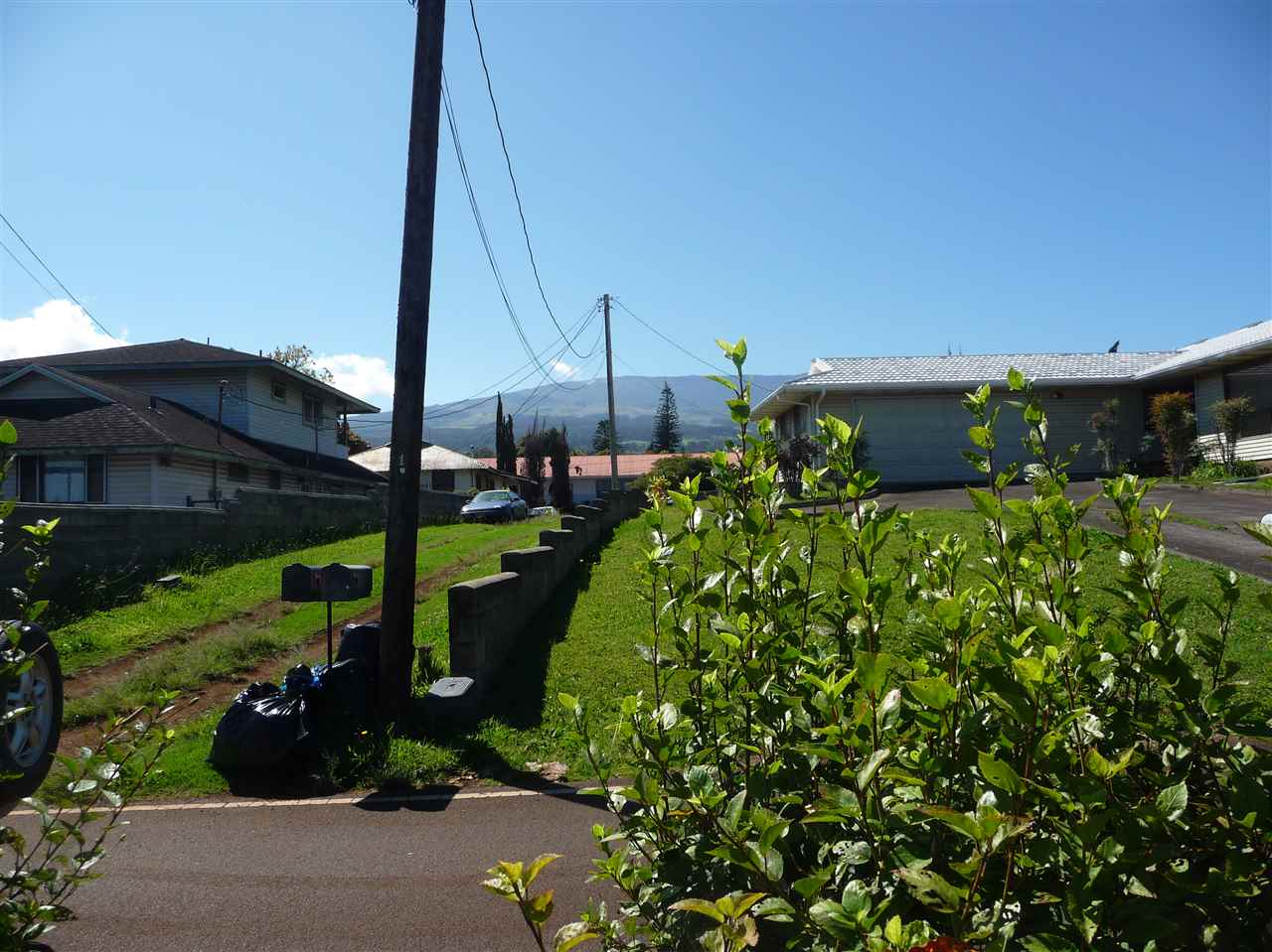 1181 Freitas Pl  Lot #4 in Makawao