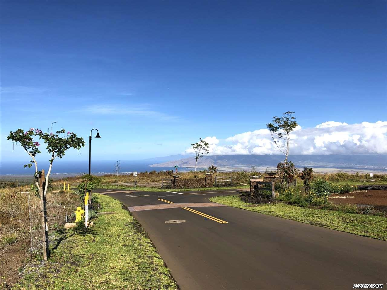 126 Kula Io Rd  Lot #Lot #26 in Lower Kula