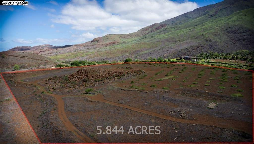 0 Luawai St  Lot #Lot 9 in Olowalu