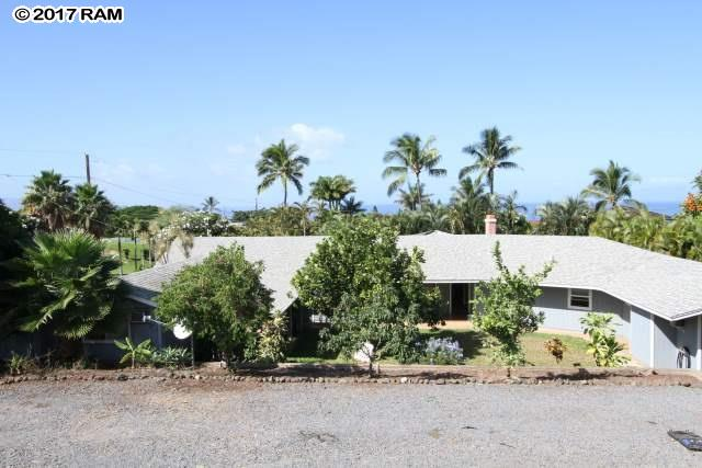 529 Mililani Pl in South Maui