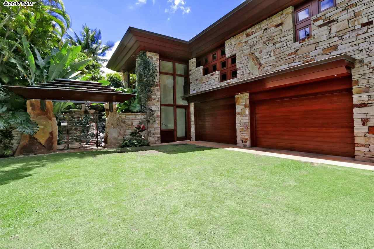 4305 Melianani Pl in Wailea