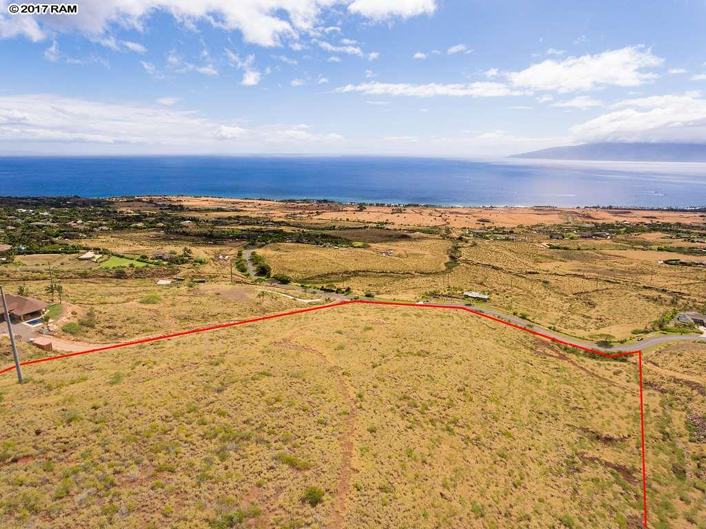 0 Punakea Loop  Lot #lot 3  Makila Ridge in Launiupoko