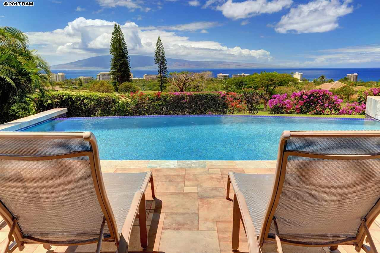 90 W Mahi Pua St in The Pinnacle at Kaanapali