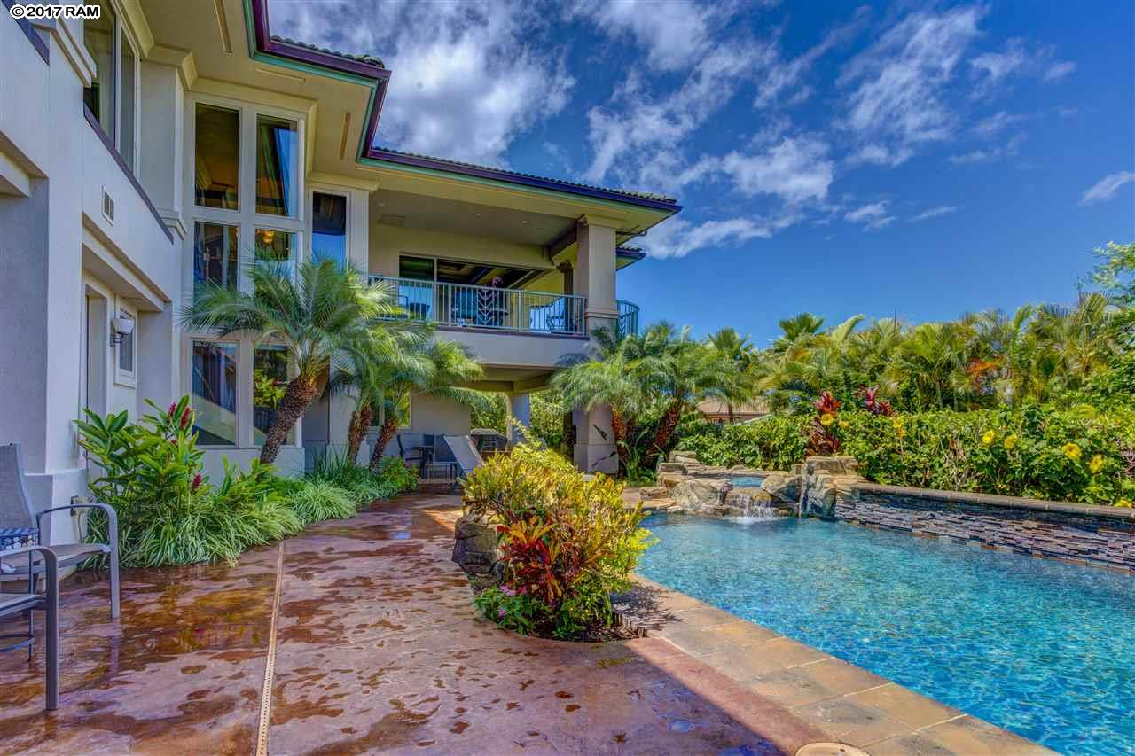 324 Aalii Way in Kaanapali Golf Estates