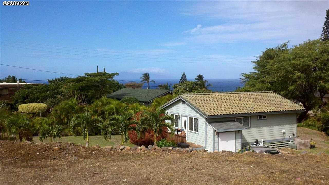3145 Mapu Pl in Maui Meadows