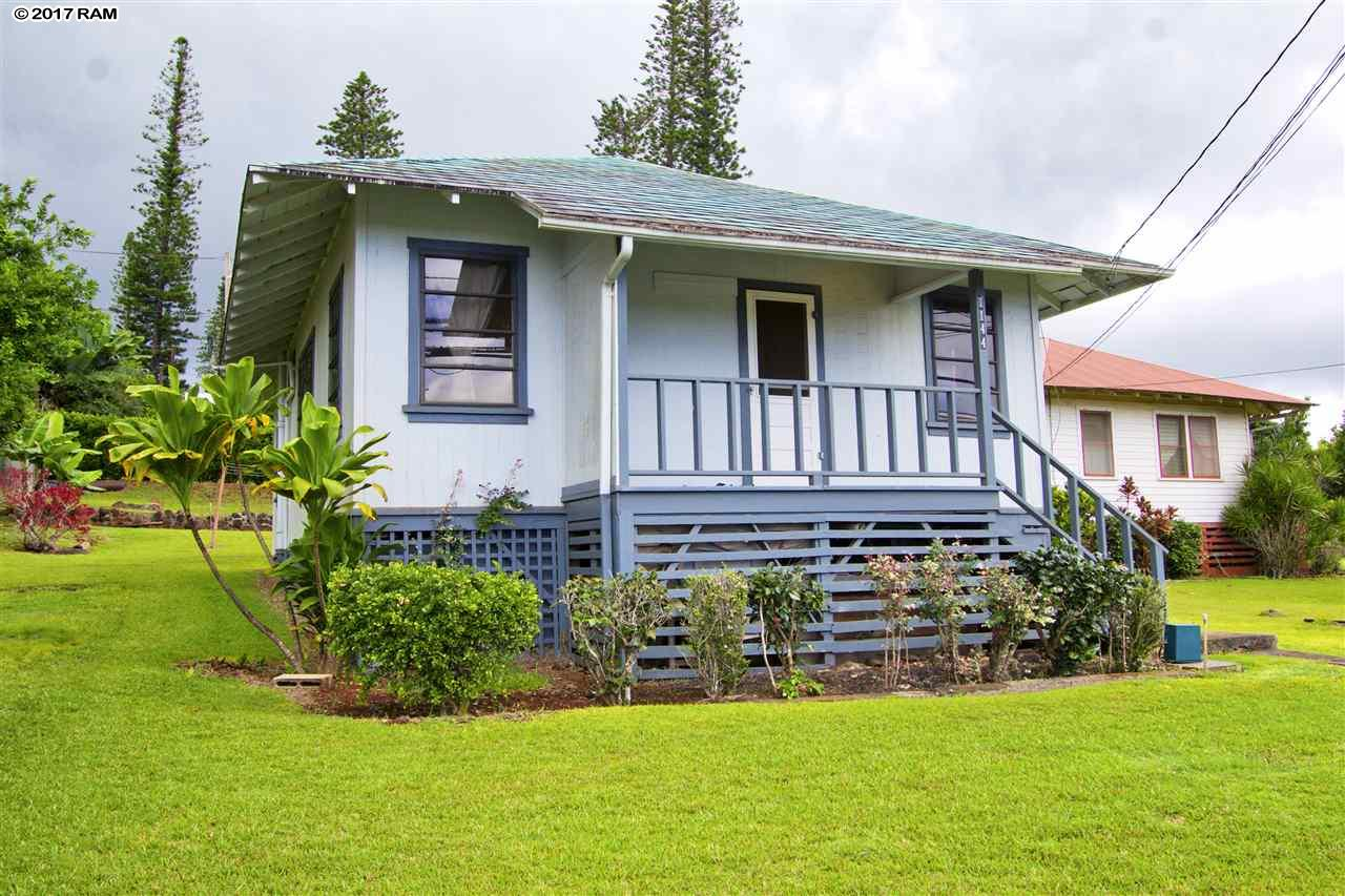 1144 Fraser Ave in Lanai City