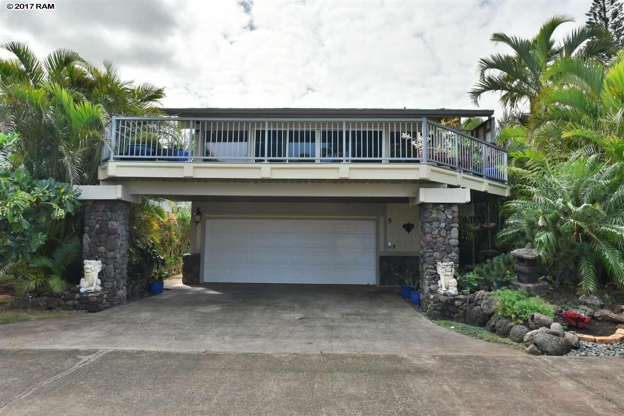 5045 Lower Honoapiilani Rd in Napili