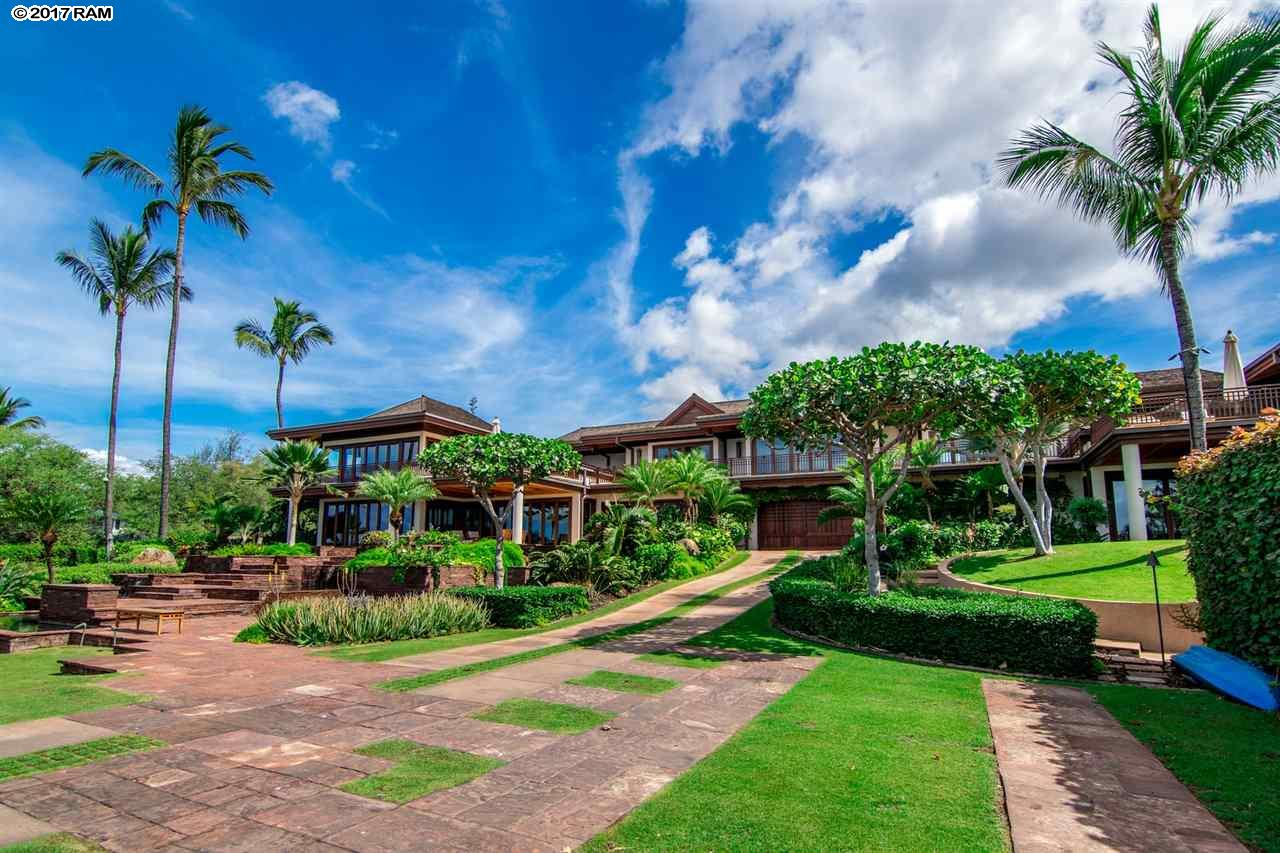 7505 Makena Rd in Kihei