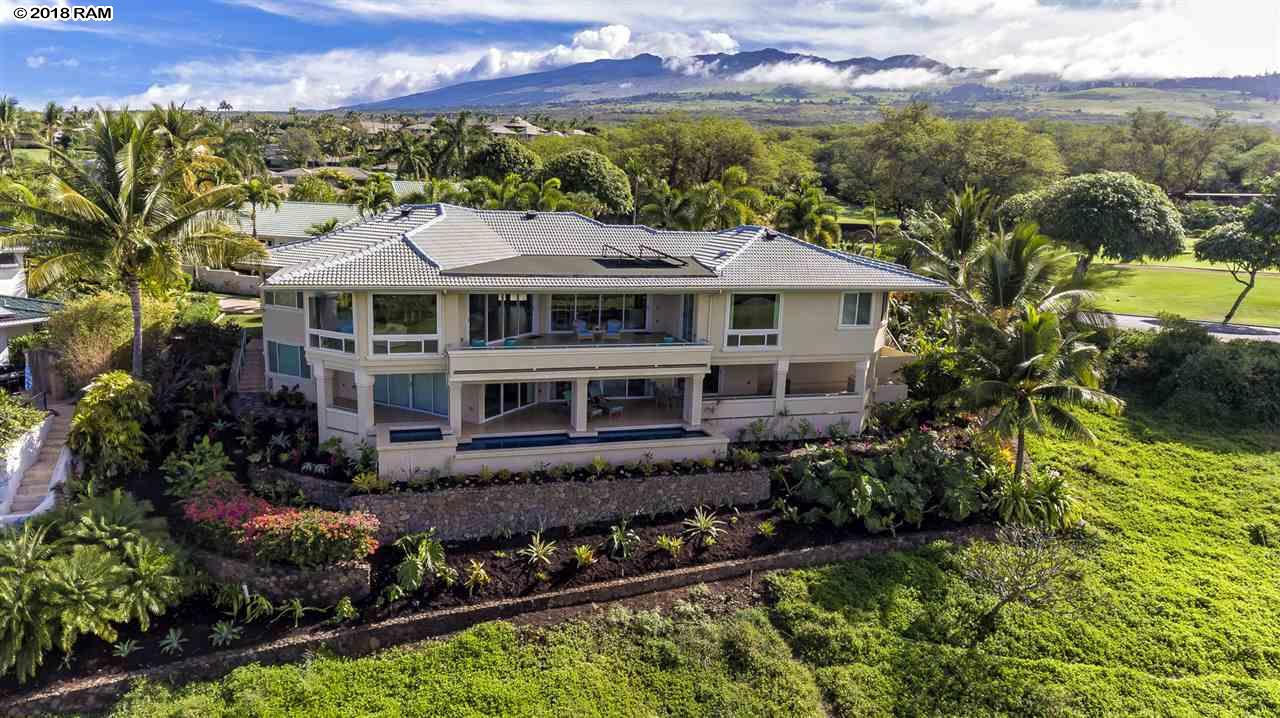 4366 W Waiola St in Wailea Golf Vistas
