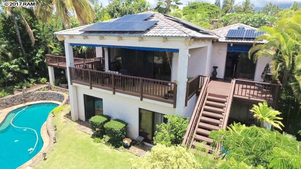 3340 KUAUA Pl in Maui Meadows