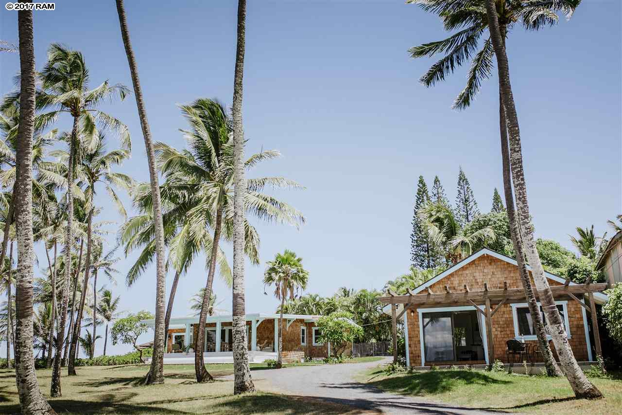 72 Lae Pl in Paia