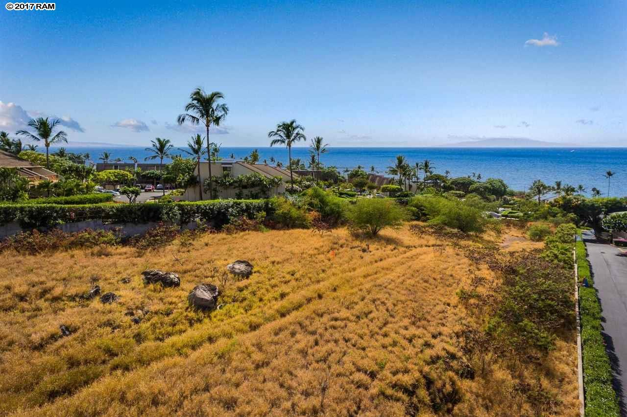 Paradise Ridge Estates #503 in South Kihei