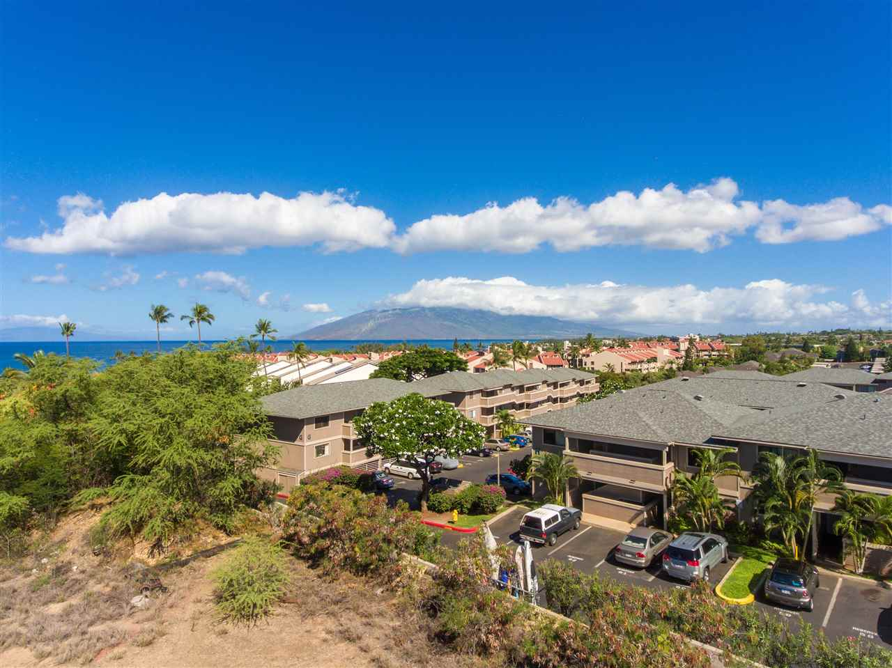 Paradise Ridge Estates #703 in South Kihei