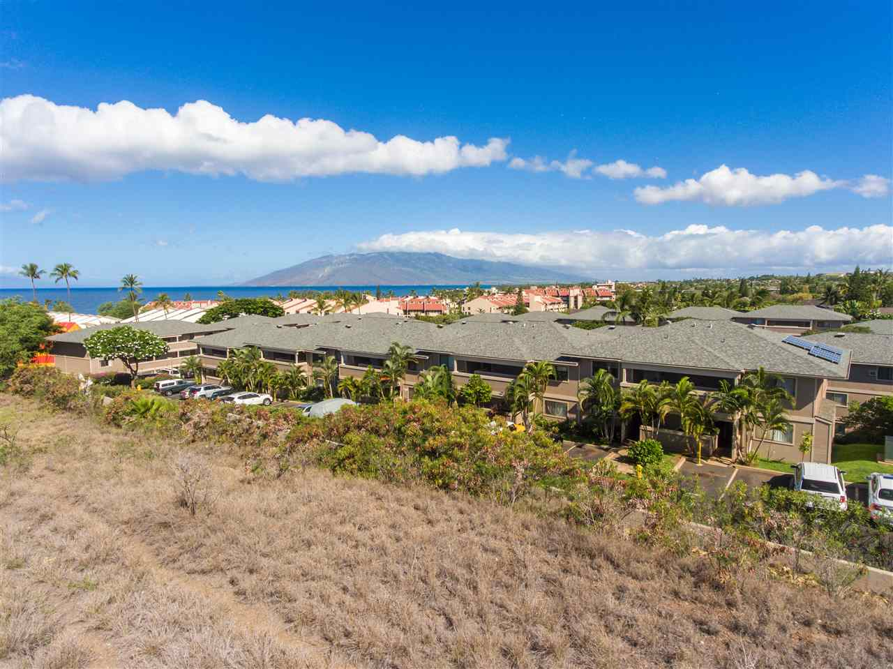 Paradise Ridge Estates #704 in South Kihei