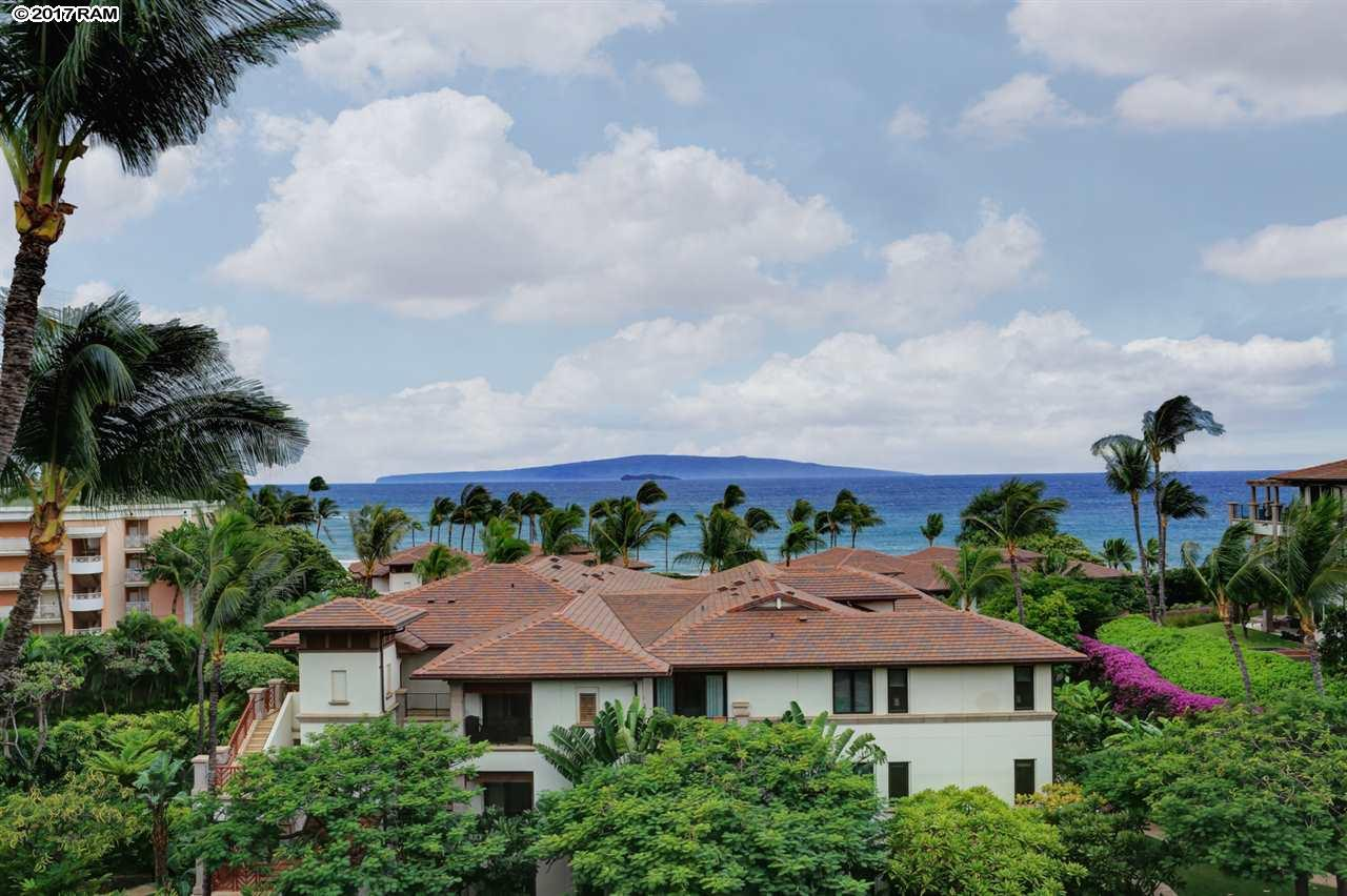Wailea Beach Villas #F-302 in Wailea