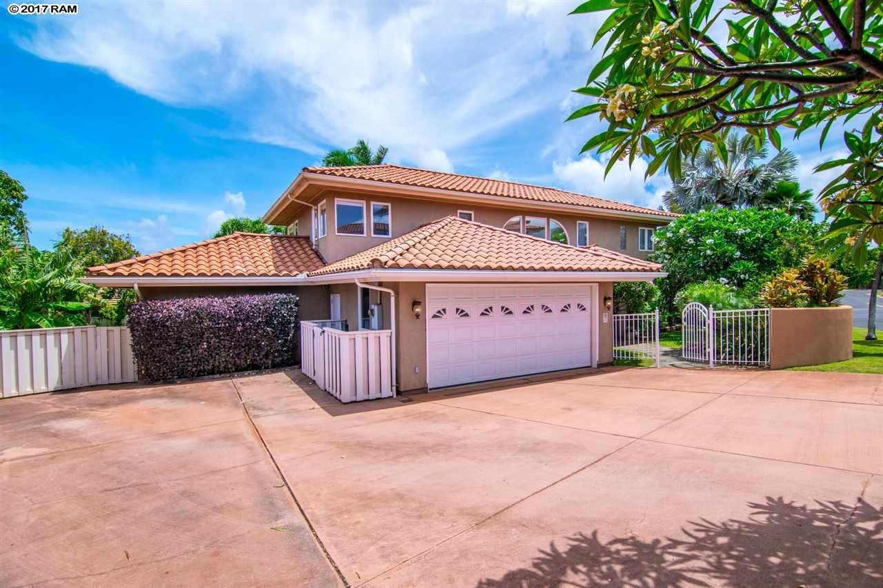 60 S Piki Pl in Kaanapali