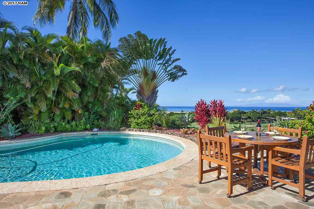 192 Lolowaa Pl in Wailea