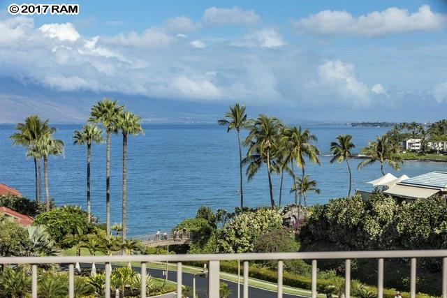 Wailea Point I II III #802/804 in Wailea