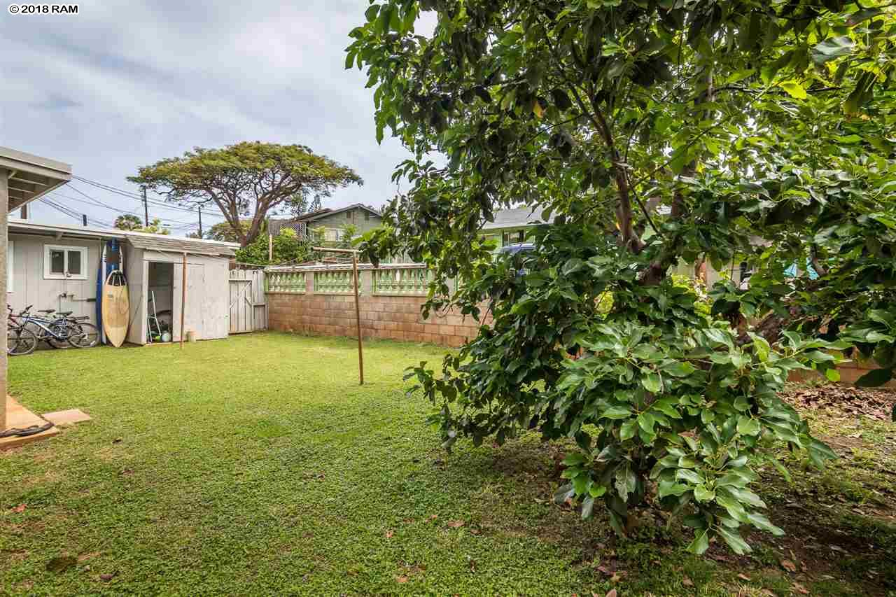 487 Kalalau Pl in North Kihei