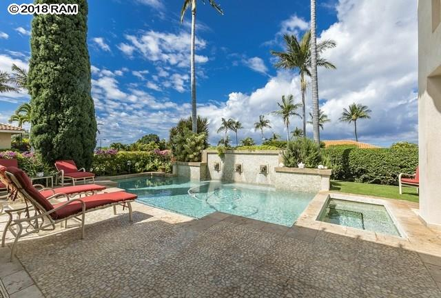 195 E Panana Pl in Wailea