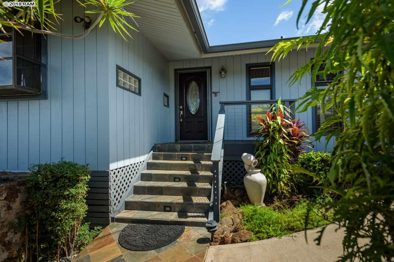 3227 Mapu Pl in Maui Meadows