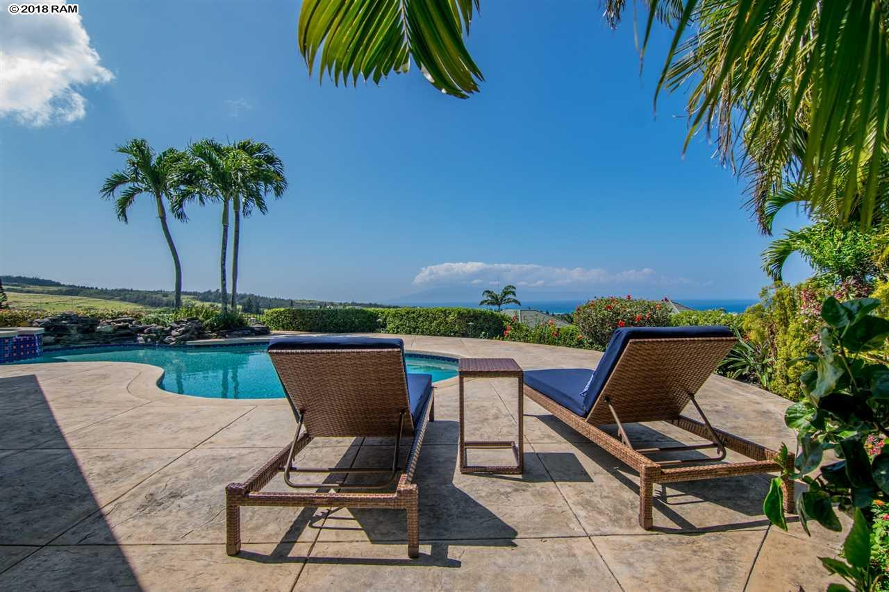 214 Crestview Rd in Kapalua