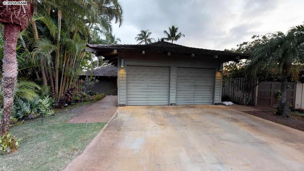 3222 Pikai Way in Wailea