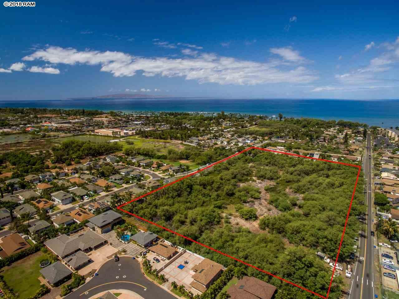 0 Waipuilani Rd in Piilani Shopping Center - $1,998,750 - Kihei ...