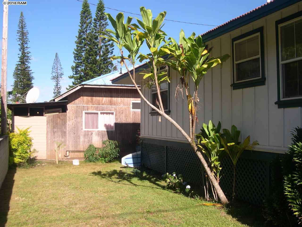 447 Lanai Ave in Lanai City