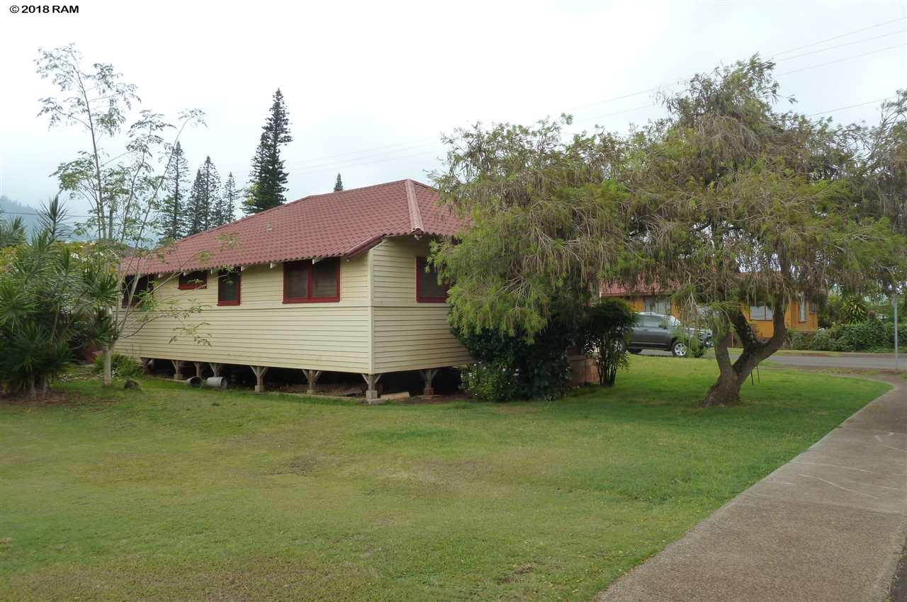 1276 Fraser Ave in Lanai City