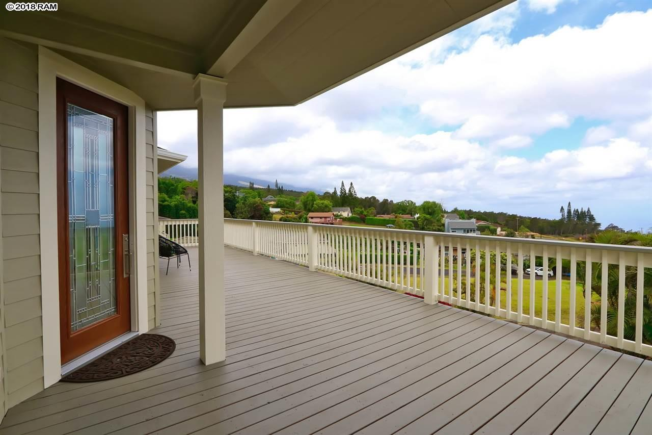 1268 Lower Kimo Dr in Kula